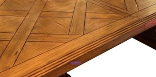 Solid Wood Dining Table for Sale in Henderson,  NV