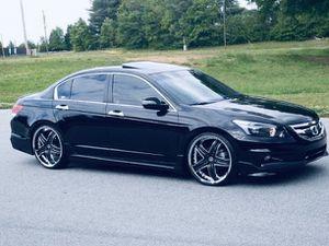 Honda Accord perfect deal for Sale in Richmond, VA
