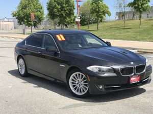 2011 BMW 5-Series for Sale in Buena Park, CA