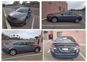 2009 MAZDA MAZDA6S for Sale in Tucson, AZ