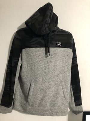 Hollister men's hoodie large new for Sale in Boca Raton, FL