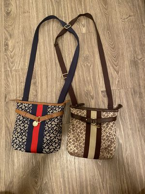 Tommy Hilfiger Messenger bag for Sale in Torrance, CA