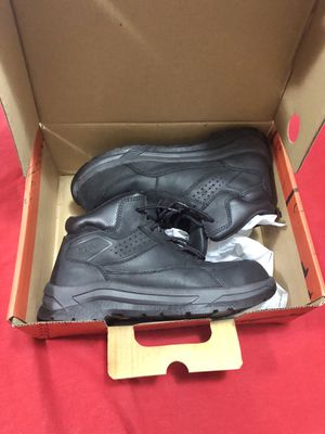 WORK work boots 9.5w for Sale in Tamarac, FL