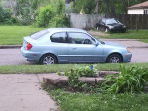 2005 hyundai accent for Sale in Detroit, MI