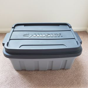 Storage box for Sale in Whittier, CA