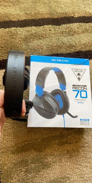 turtlebeach HeadPhones for Sale in Lincoln, NE