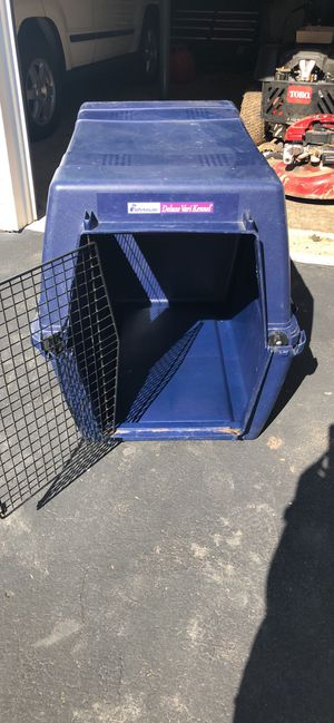 Large Dog Crate for Sale in Doylestown, PA
