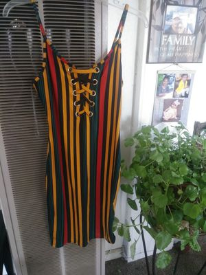 Dress size medium for Sale in Fresno, CA