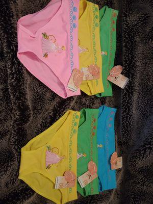 Youth girls underwear for Sale in Marysville, WA