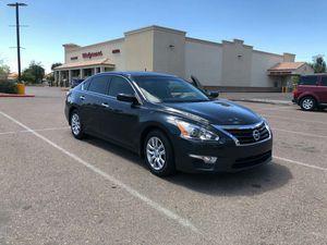2015 Nissan Altima 2.5S, certified pre owned ( certified warranty valid till 11/10/21) 31K Mileage for Sale in Phoenix, AZ