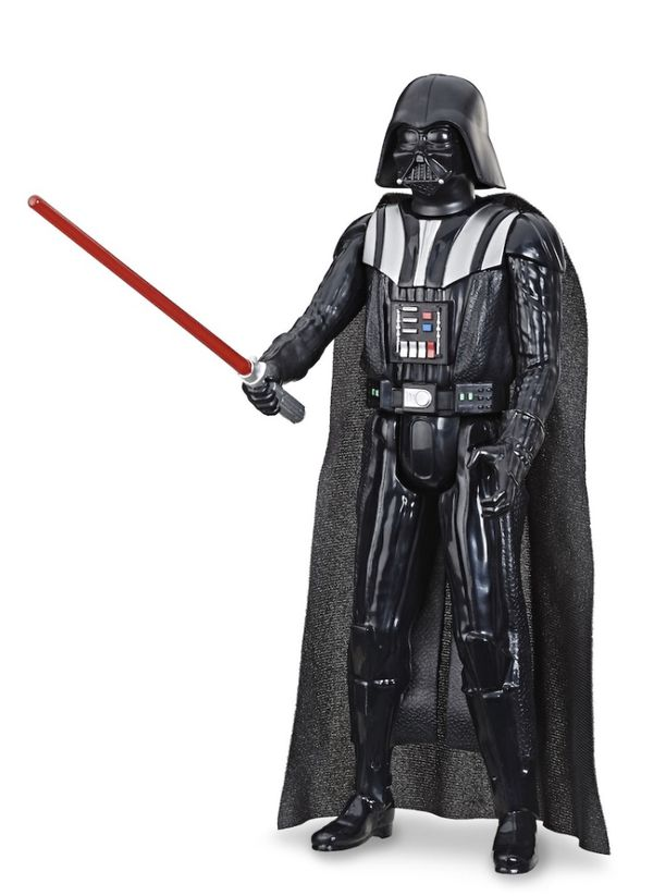 Star Wars toy Darth Vader