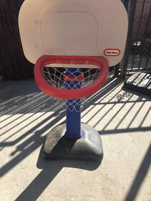 Basketball Hoop Stand for Sale in Los Angeles, CA