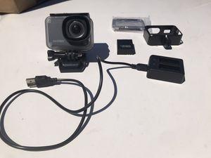 Akaso V50 Pro Action Video Camera w Accessories for Sale in San Jose, CA