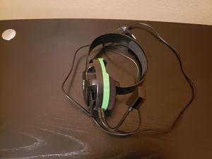 Turtle beach recon headset for Sale in Bakersfield, CA