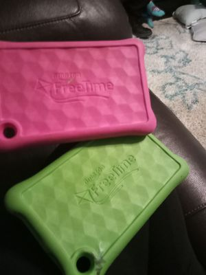 Cases for 9inch Kindle fire for Sale in Columbus, OH