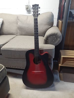 guitar for Sale in Clemmons, NC