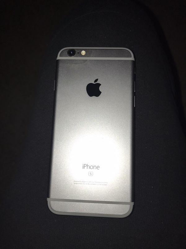 Apple iPhone 6s (total wireless)