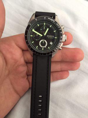 Fossil Wristwatch for Sale in North Miami Beach, FL