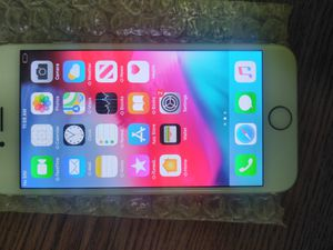 iPhone 6 gold 64 GB unlocked for Sale in Detroit, MI