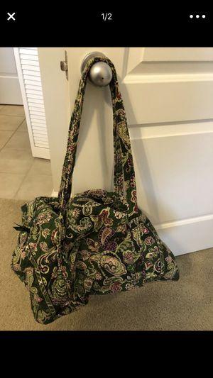 Vera Bradley Set-Tote, Duffle, Garmet bag for Sale in Nashville, TN