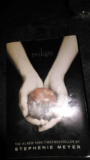 Twilight book for Sale in Erie, PA