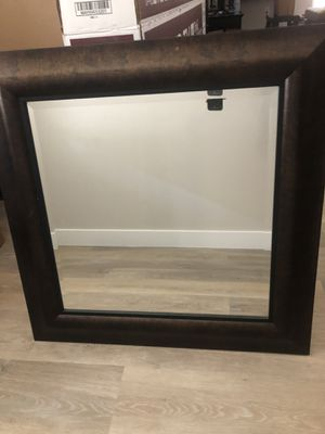 Wall mirror for Sale in Corona, CA