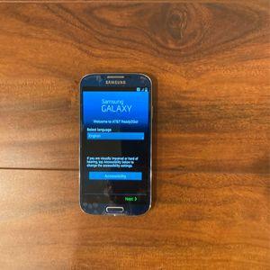 Unlocked Samsung Galaxy S4 for Sale in Herriman, UT