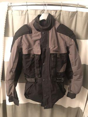 First Gear Kilimanjaro Adventure Motorcycle Jacket for Sale in Seattle, WA