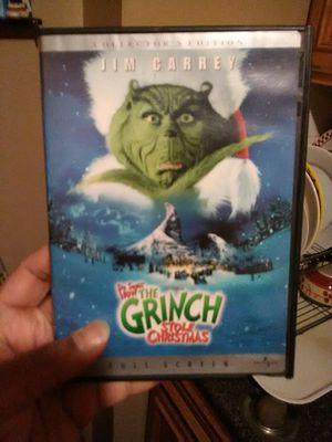 How The Grinch Stole Christmas for Sale in The Bronx, NY