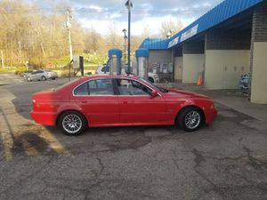 2001 BMW 530i for Sale in WARRENSVL HTS, OH