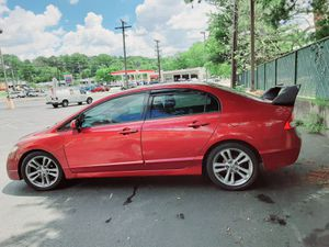 Honda civic 2010 en my buenas condiciones for Sale in Adelphi, MD