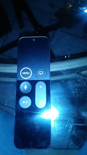 Apple tv control for Sale in San Diego, CA
