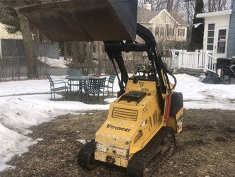 Skid Steer for Sale in Hudson,  MA