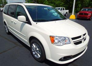 2012 Dodge grand caravan for Sale in Douglasville, GA