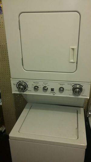Washer and dryer combo ( KENMORE ) for Sale in Hawthorne, CA