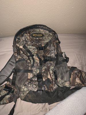 Camo hiking backpack for Sale in Phoenix, AZ