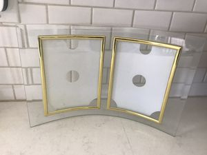 Glass picture frame 5x7 for Sale in Richmond, CA