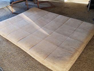 Full Size futon mattress for Sale in Glen Ellyn,  IL