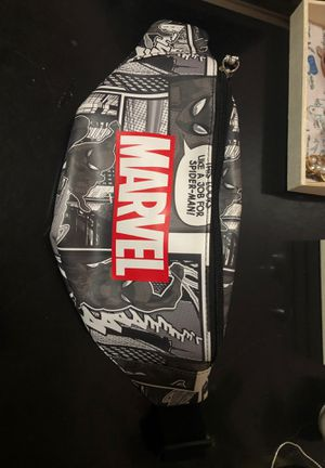 Marvel Fanny pack for Sale in Los Angeles, CA