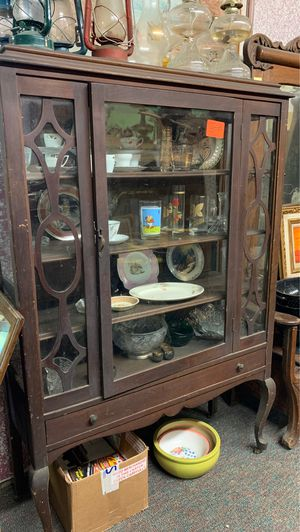 Antique Buffet Beautiful 50% off!!! And much more furniture! for Sale in Colonial Heights, VA