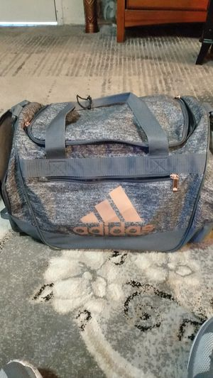 Adidas duffle bag for Sale in Albuquerque, NM