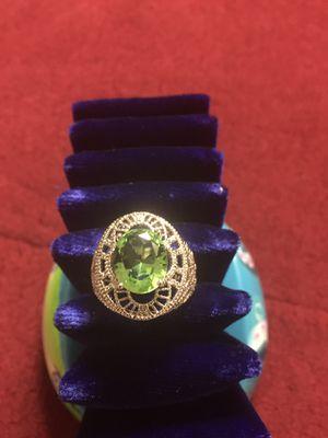 Ring for Sale in Batavia, IL