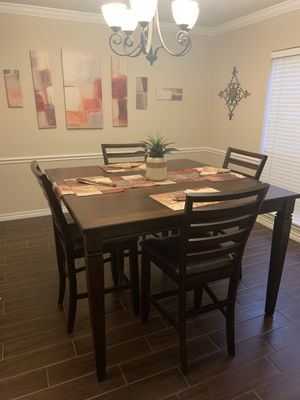 Complete dining room for sale for Sale in Houston, TX