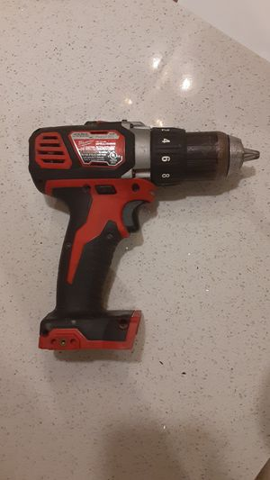 Milwaukee Drill for Sale in Newcastle, CA