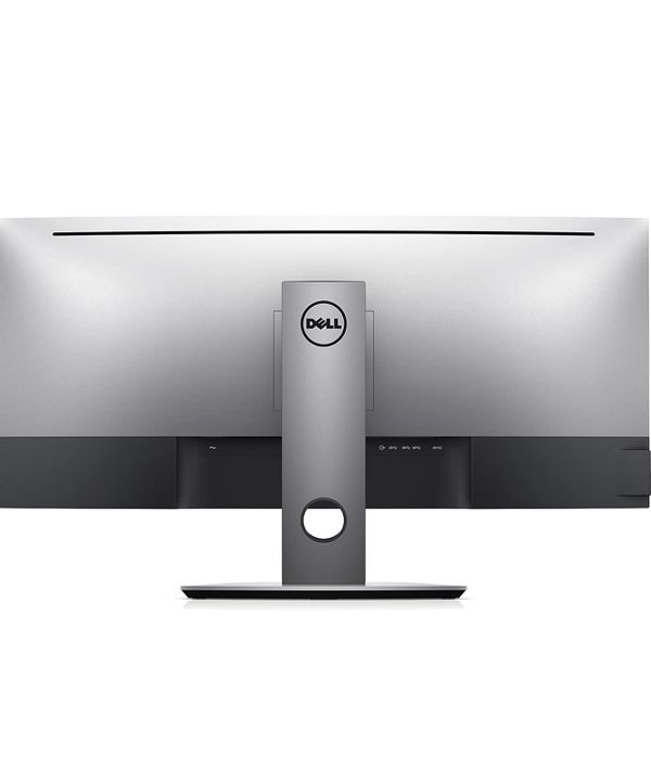 """Dell Ultrasharp 34"""" curved monitor"""