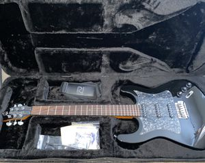 Randy Jackson Guitar for Sale in Redondo Beach, CA