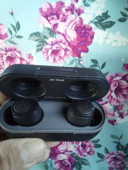 Skullcandy JIB True wireless bluetooth headphones for Sale in Fresno,  CA