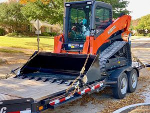 2019 kubota skid steer for Sale in Dallas, TX
