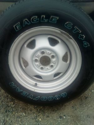 Jeep/crys/Dodge spare for Sale in Fremont, CA
