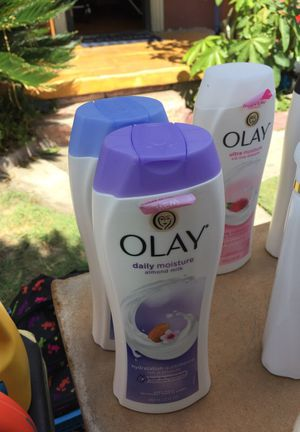 Olay Bodywash $4.50 for Sale in Los Angeles, CA